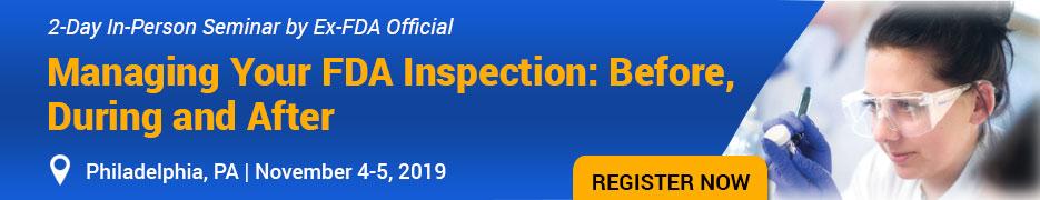 fda-inspection-preparation-documentation-483-list-warning-letter