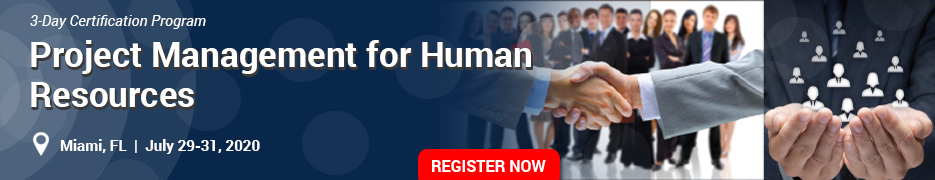 hr-project-management-certification-program
