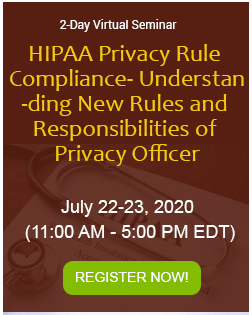 hipaa-privacy-rule-compliance-new-rules