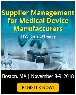 supplier-management-for-medical-device-manufacturers