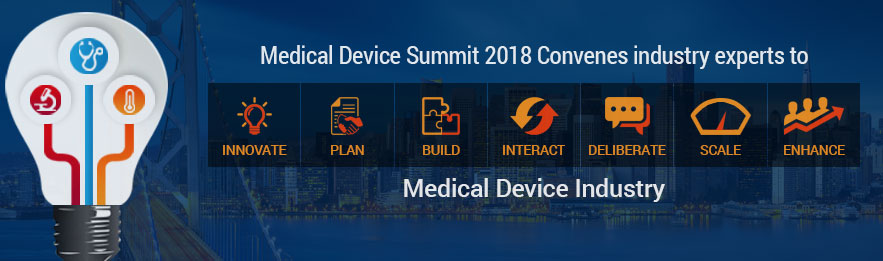 Medical Device Summit Key Attraction