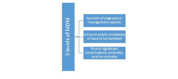 3 Components of MDM