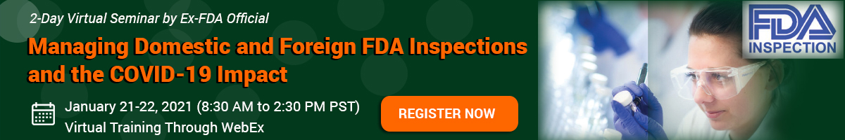 fda-inspection-preparation-documentation-483-list-warning-letter-import-alert