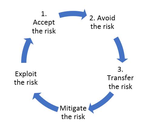 Respond to Risks