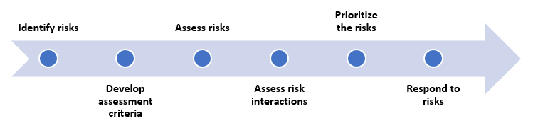 Annual Risk Assessment Process