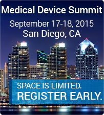 ComplianceOnline Medical Device Summit - 2015 - 80231SEM