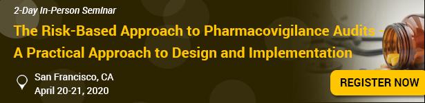 PV (Pharmacovigilance) Audit Strategy Planning