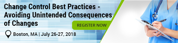 Change Control Best Practices - Avoiding Unintended Consequences of Changes