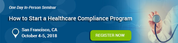 How to Start a Healthcare Compliance Program