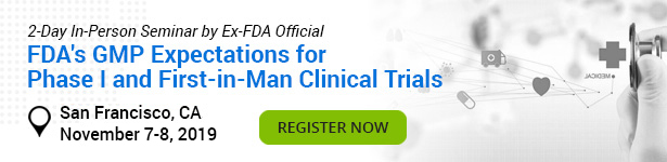 Phase I and First-in-Man Clinical Trials