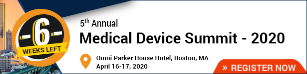 Medical Device Summit 2020