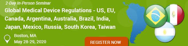 Global Medical Device Regulations