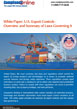 White Paper: Complying With Export Administration Regulations