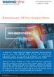 White Paper: Ransomware: All You Need to Know