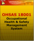 OHSAS 18001 Health & Safety Management System Documentation Package
