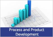 Statistical Analysis for Process and Product Development
