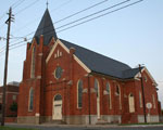 St. Joseph's AME Church