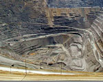 Bingham Canyon Copper Mine
