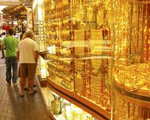 Dubai Gold and Spice Souks