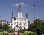 French Quarter Attractions