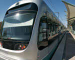 METRO Light Rail Transportation