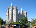 Temple Square and Related Sites