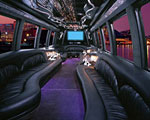 Think Escape Party Bus