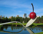 Walker Art Center/Minneapolis Sculpture Garden